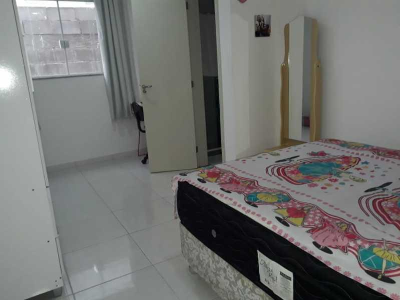 19 - Casa em Condomínio 4 quartos à venda Jacarepaguá, Rio de Janeiro - R$ 780.000 - SVCN40036 - 20
