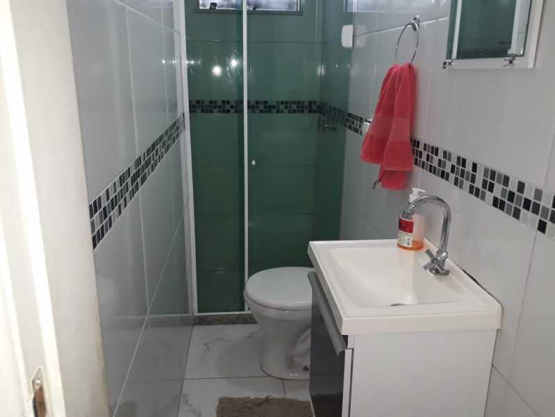 21 - Casa em Condomínio 4 quartos à venda Jacarepaguá, Rio de Janeiro - R$ 780.000 - SVCN40036 - 21
