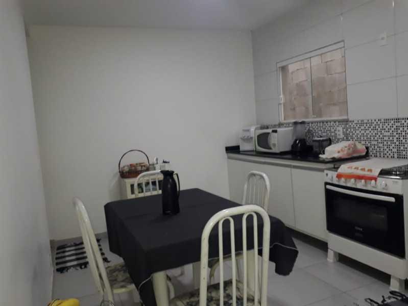 22 - Casa em Condomínio 4 quartos à venda Jacarepaguá, Rio de Janeiro - R$ 780.000 - SVCN40036 - 22