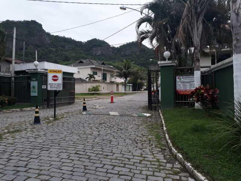 25 - Casa em Condomínio 4 quartos à venda Jacarepaguá, Rio de Janeiro - R$ 780.000 - SVCN40036 - 30