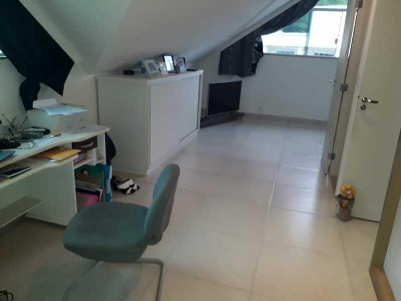 26 - Casa em Condomínio 4 quartos à venda Jacarepaguá, Rio de Janeiro - R$ 780.000 - SVCN40036 - 24