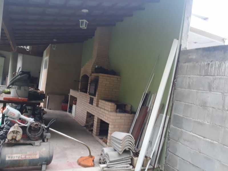 27 - Casa em Condomínio 4 quartos à venda Jacarepaguá, Rio de Janeiro - R$ 780.000 - SVCN40036 - 25