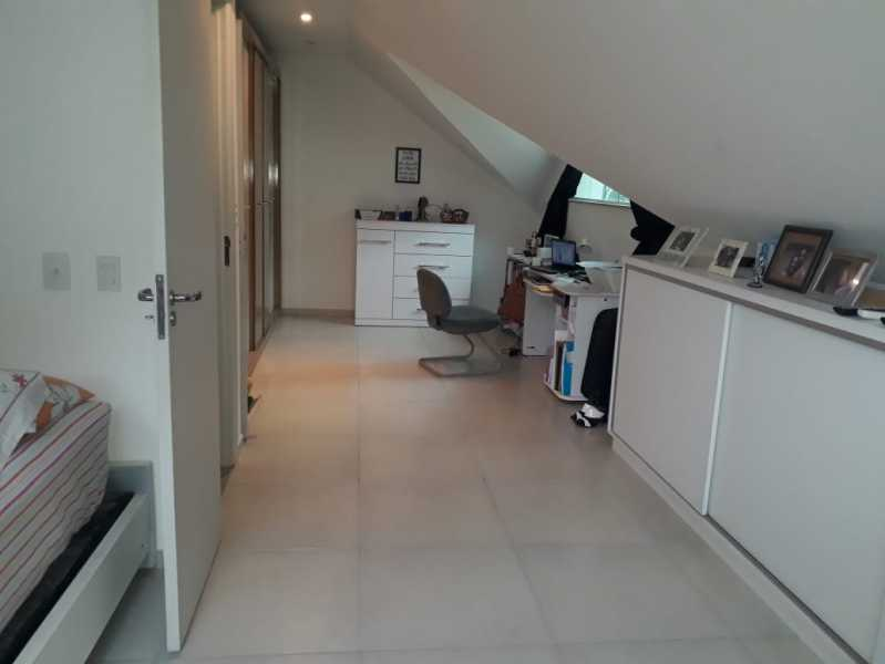 28 - Casa em Condomínio 4 quartos à venda Jacarepaguá, Rio de Janeiro - R$ 780.000 - SVCN40036 - 26