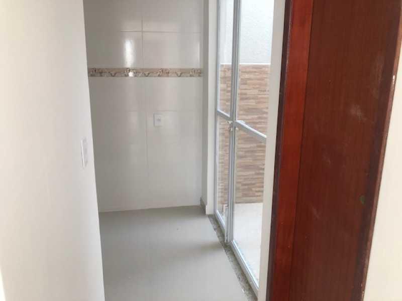 9 - Casa em Condomínio 3 quartos à venda Pechincha, Rio de Janeiro - R$ 449.900 - SVCN30073 - 10