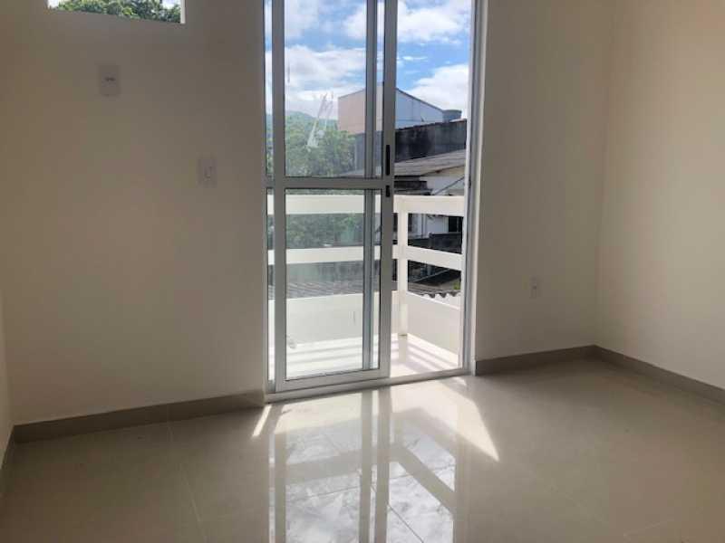 14 - Casa em Condomínio 3 quartos à venda Pechincha, Rio de Janeiro - R$ 449.900 - SVCN30073 - 15