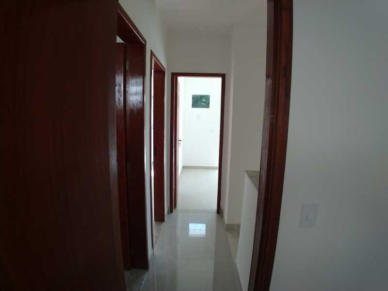 30 - Casa em Condomínio 3 quartos à venda Pechincha, Rio de Janeiro - R$ 449.900 - SVCN30073 - 31
