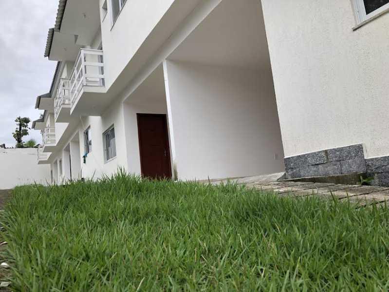 2 - Casa em Condomínio 3 quartos à venda Pechincha, Rio de Janeiro - R$ 449.900 - SVCN30073 - 1