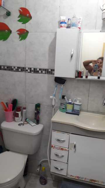 9 - Apartamento 2 quartos à venda Camorim, Rio de Janeiro - R$ 224.900 - SVAP20210 - 10