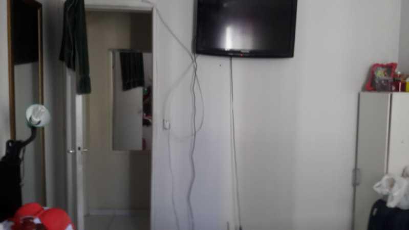 1 - Apartamento 2 quartos à venda Camorim, Rio de Janeiro - R$ 224.900 - SVAP20210 - 1
