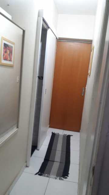 3 - Apartamento 2 quartos à venda Camorim, Rio de Janeiro - R$ 224.900 - SVAP20210 - 4