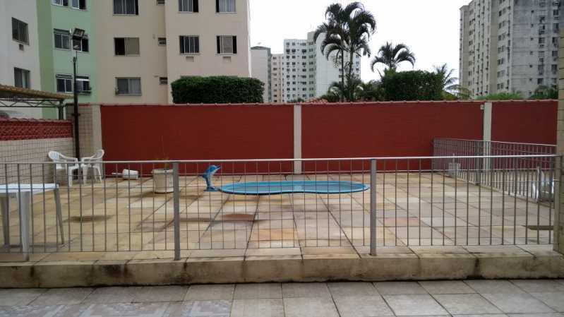 1 - Apartamento 1 quarto à venda Camorim, Rio de Janeiro - R$ 190.000 - SVAP10029 - 1