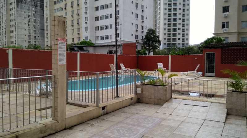 2 - Apartamento 1 quarto à venda Camorim, Rio de Janeiro - R$ 190.000 - SVAP10029 - 3