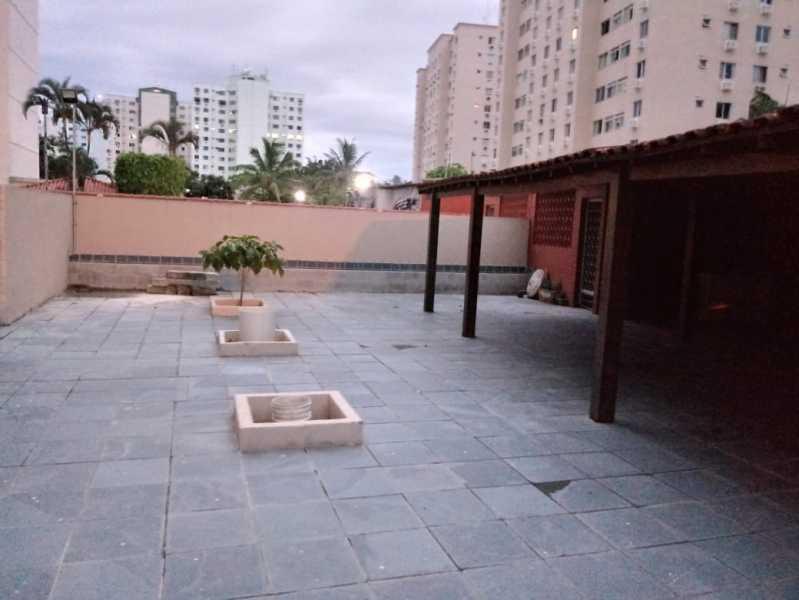 3 - Apartamento 1 quarto à venda Camorim, Rio de Janeiro - R$ 190.000 - SVAP10029 - 4