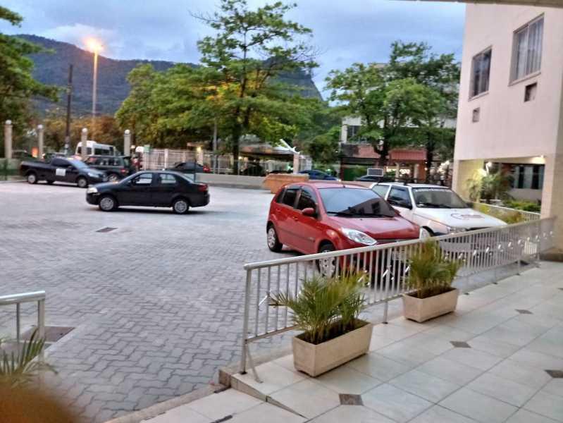 4 - Apartamento 1 quarto à venda Camorim, Rio de Janeiro - R$ 190.000 - SVAP10029 - 5