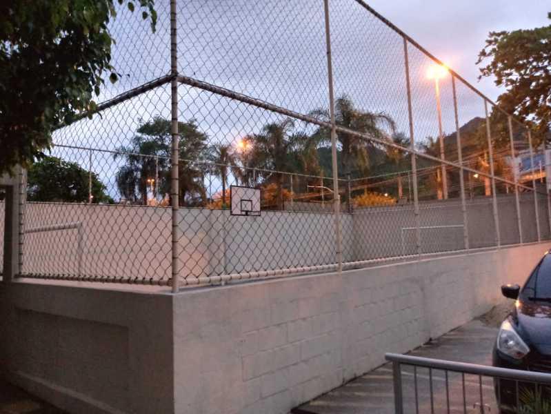 5 - Apartamento 1 quarto à venda Camorim, Rio de Janeiro - R$ 190.000 - SVAP10029 - 6