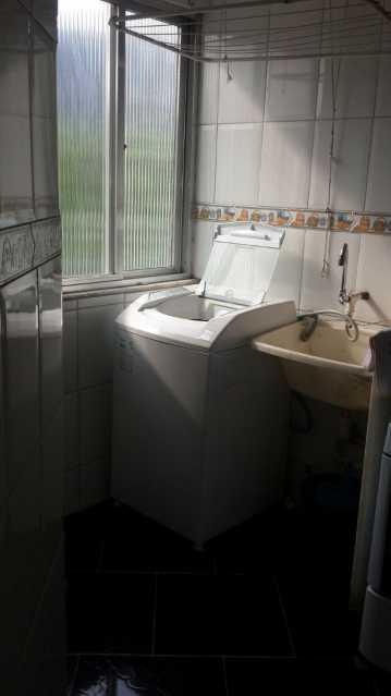 7 - Apartamento 1 quarto à venda Camorim, Rio de Janeiro - R$ 190.000 - SVAP10029 - 8