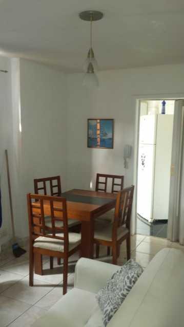 8 - Apartamento 1 quarto à venda Camorim, Rio de Janeiro - R$ 190.000 - SVAP10029 - 9