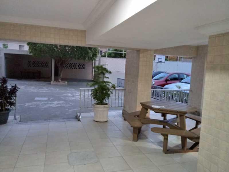 13 - Apartamento 1 quarto à venda Camorim, Rio de Janeiro - R$ 190.000 - SVAP10029 - 14
