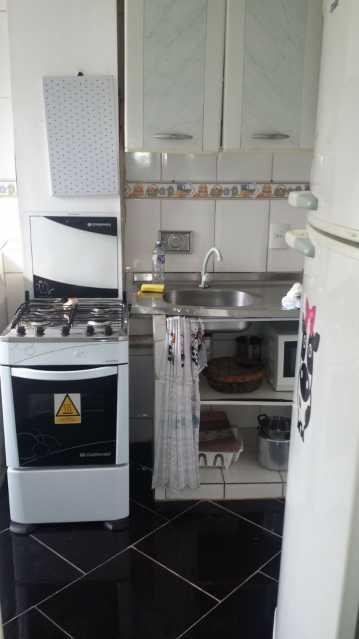 15 - Apartamento 1 quarto à venda Camorim, Rio de Janeiro - R$ 190.000 - SVAP10029 - 16