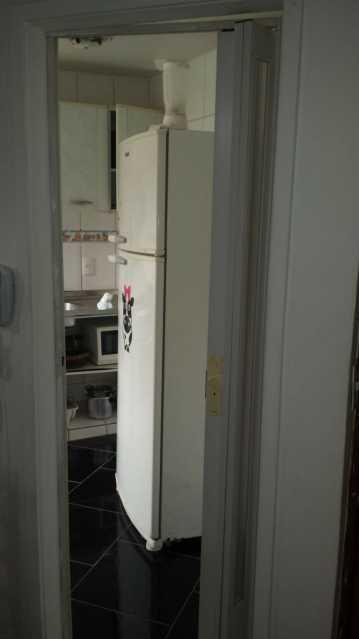 16 - Apartamento 1 quarto à venda Camorim, Rio de Janeiro - R$ 190.000 - SVAP10029 - 17