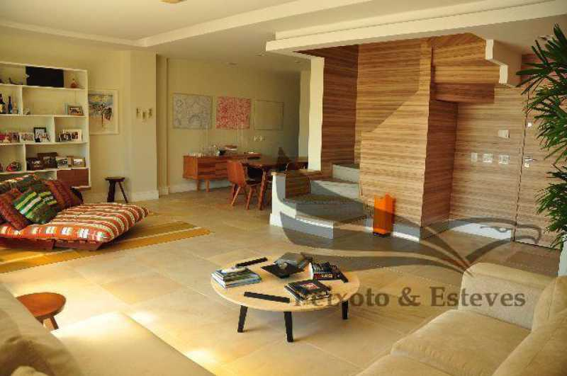 18434 - Apartamento 4 quartos para alugar Barra da Tijuca, Rio de Janeiro - R$ 15.500 - SVAP40017 - 3