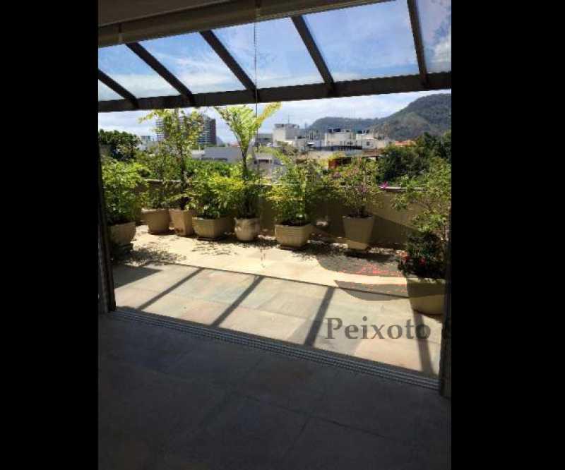 18435 - Apartamento 4 quartos para alugar Barra da Tijuca, Rio de Janeiro - R$ 15.500 - SVAP40017 - 15