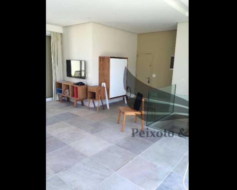 18436 - Apartamento 4 quartos para alugar Barra da Tijuca, Rio de Janeiro - R$ 15.500 - SVAP40017 - 16