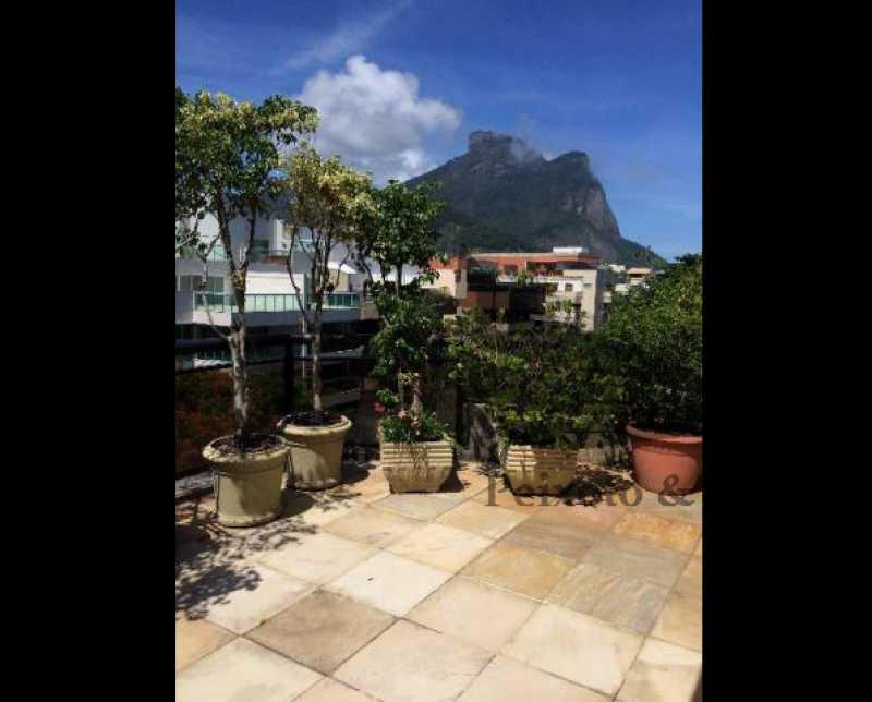 18438 - Apartamento 4 quartos para alugar Barra da Tijuca, Rio de Janeiro - R$ 15.500 - SVAP40017 - 17
