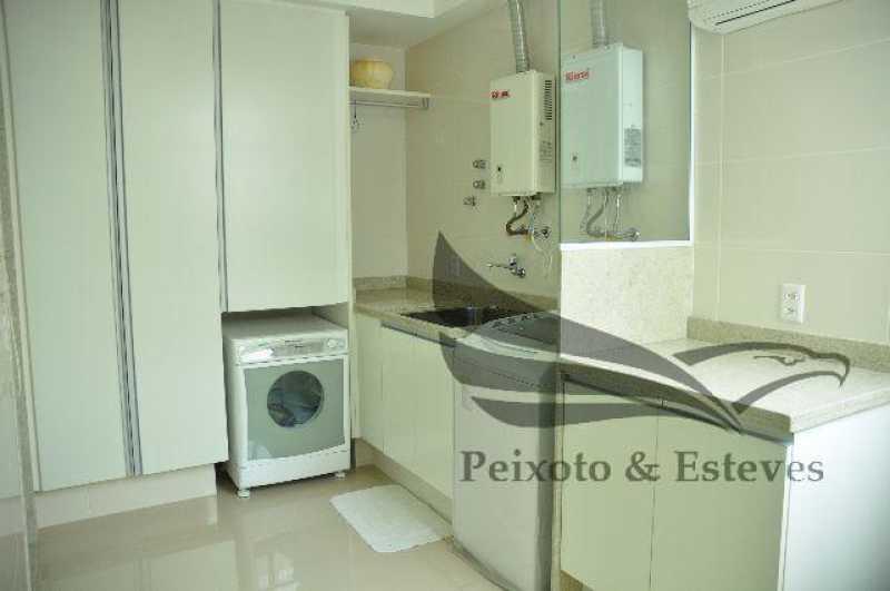 18439 - Apartamento 4 quartos para alugar Barra da Tijuca, Rio de Janeiro - R$ 15.500 - SVAP40017 - 6