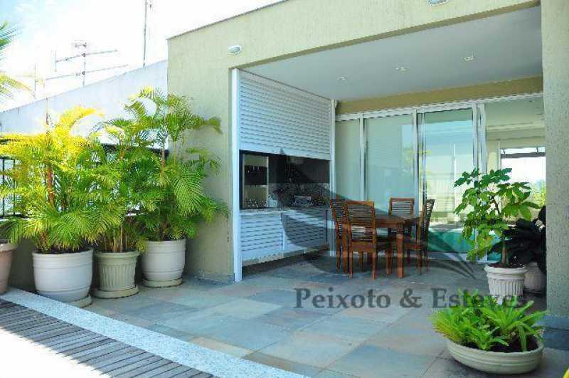 18442 - Apartamento 4 quartos para alugar Barra da Tijuca, Rio de Janeiro - R$ 15.500 - SVAP40017 - 1