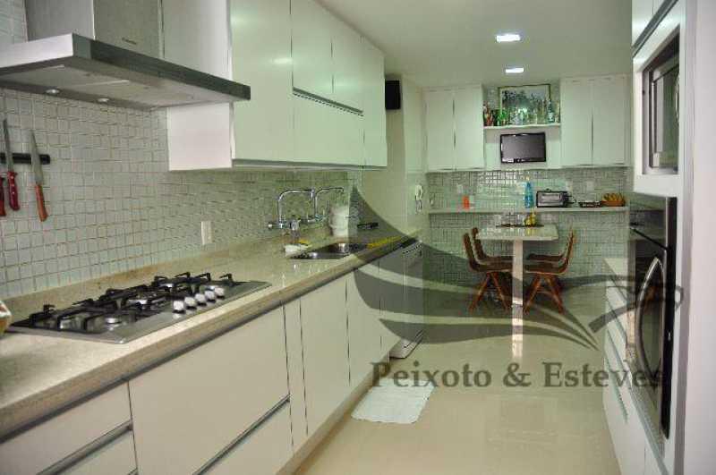 18445 - Apartamento 4 quartos para alugar Barra da Tijuca, Rio de Janeiro - R$ 15.500 - SVAP40017 - 5