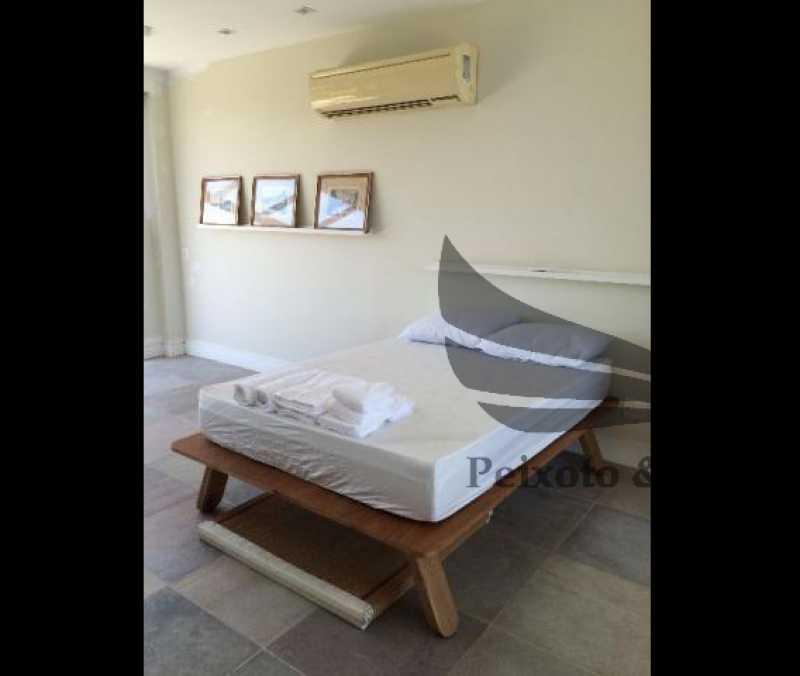 18448 - Apartamento 4 quartos para alugar Barra da Tijuca, Rio de Janeiro - R$ 15.500 - SVAP40017 - 9
