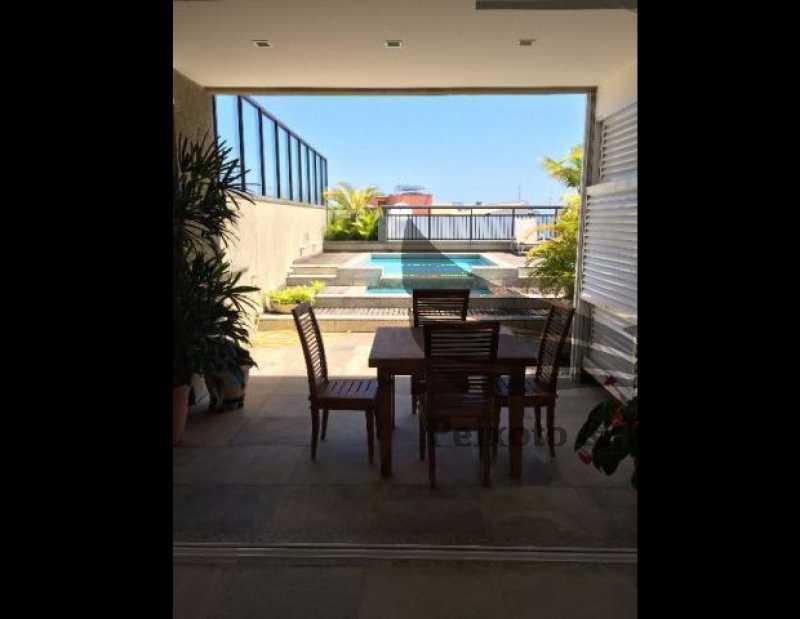 18450 - Apartamento 4 quartos para alugar Barra da Tijuca, Rio de Janeiro - R$ 15.500 - SVAP40017 - 19