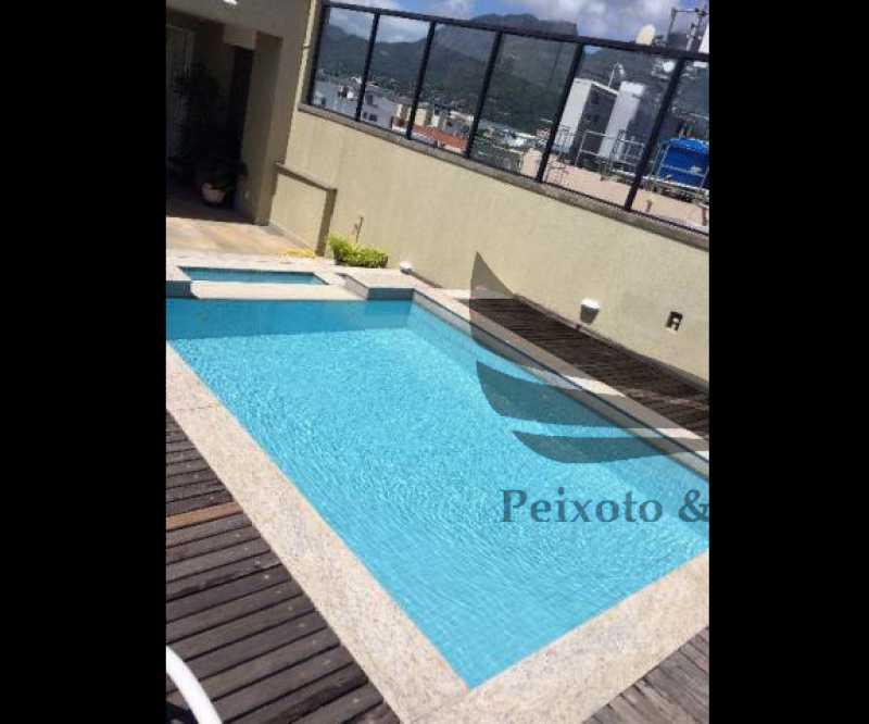 18451 - Apartamento 4 quartos para alugar Barra da Tijuca, Rio de Janeiro - R$ 15.500 - SVAP40017 - 20