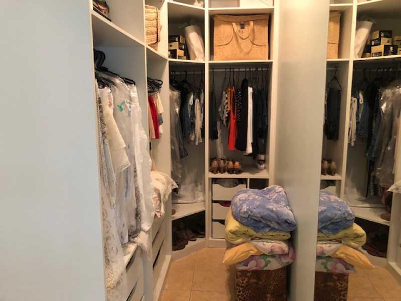 IMG_2968 - Casa em Condomínio 4 quartos à venda Recreio dos Bandeirantes, Rio de Janeiro - R$ 1.199.990 - SVCN40041 - 14