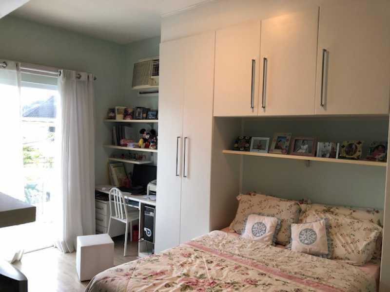 IMG_2971 - Casa em Condomínio 4 quartos à venda Recreio dos Bandeirantes, Rio de Janeiro - R$ 1.199.990 - SVCN40041 - 12