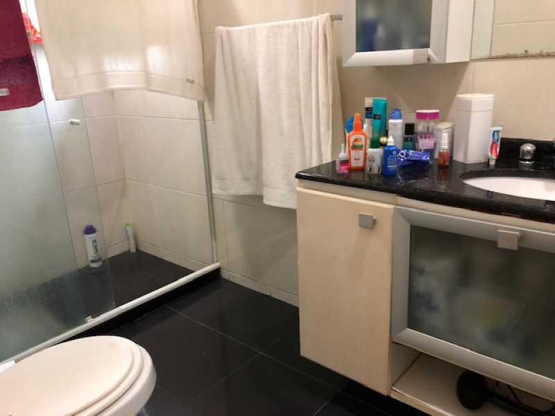 IMG_2977 - Casa em Condomínio 4 quartos à venda Recreio dos Bandeirantes, Rio de Janeiro - R$ 1.199.990 - SVCN40041 - 19