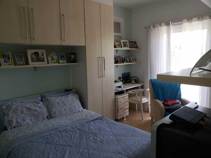 PHOTO-2018-11-26-16-39-59 - Casa em Condomínio 4 quartos à venda Recreio dos Bandeirantes, Rio de Janeiro - R$ 1.199.990 - SVCN40041 - 29