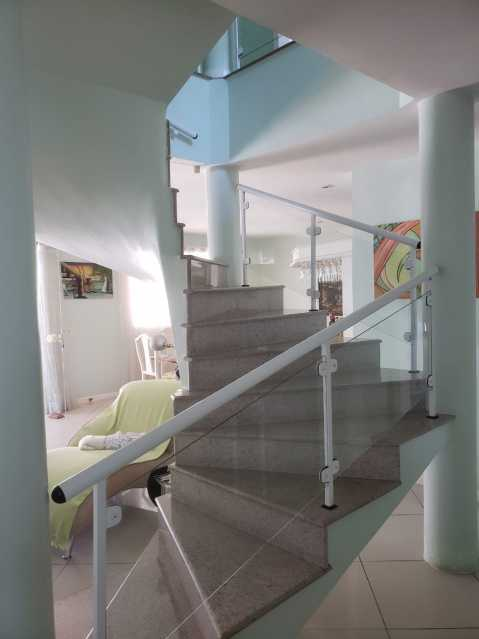PHOTO-2018-11-26-16-40-38 - Casa em Condomínio 4 quartos à venda Recreio dos Bandeirantes, Rio de Janeiro - R$ 1.199.990 - SVCN40041 - 21