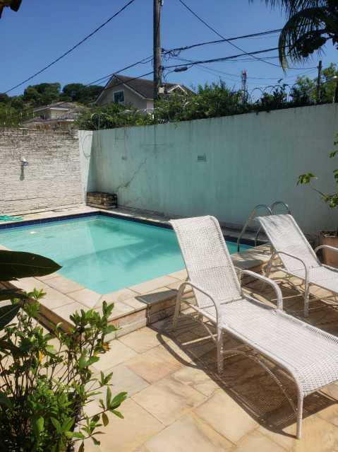 PHOTO-2018-11-26-16-40-38_1 - Casa em Condomínio 4 quartos à venda Recreio dos Bandeirantes, Rio de Janeiro - R$ 1.199.990 - SVCN40041 - 4