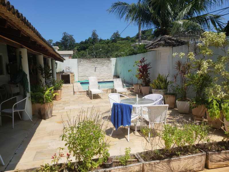 PHOTO-2018-11-26-16-40-38_2 - Casa em Condomínio 4 quartos à venda Recreio dos Bandeirantes, Rio de Janeiro - R$ 1.199.990 - SVCN40041 - 5