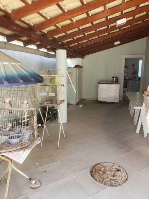PHOTO-2018-11-26-16-40-39_1 - Casa em Condomínio 4 quartos à venda Recreio dos Bandeirantes, Rio de Janeiro - R$ 1.199.990 - SVCN40041 - 31