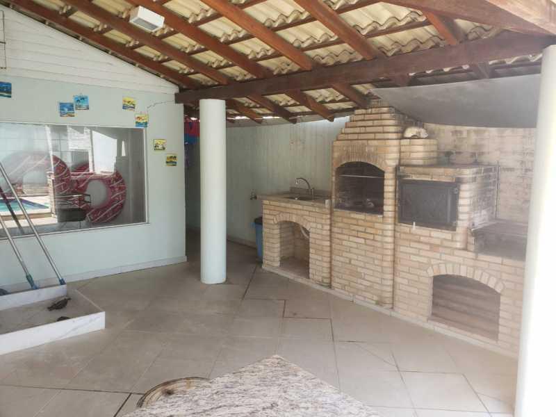 PHOTO-2018-11-26-16-40-40 - Casa em Condomínio 4 quartos à venda Recreio dos Bandeirantes, Rio de Janeiro - R$ 1.199.990 - SVCN40041 - 6