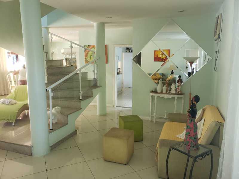 PHOTO-2018-11-26-16-40-44 - Casa em Condomínio 4 quartos à venda Recreio dos Bandeirantes, Rio de Janeiro - R$ 1.199.990 - SVCN40041 - 9
