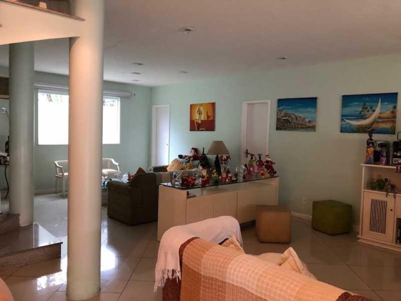 IMG_2985 - Casa em Condomínio 4 quartos à venda Recreio dos Bandeirantes, Rio de Janeiro - R$ 1.199.990 - SVCN40041 - 11