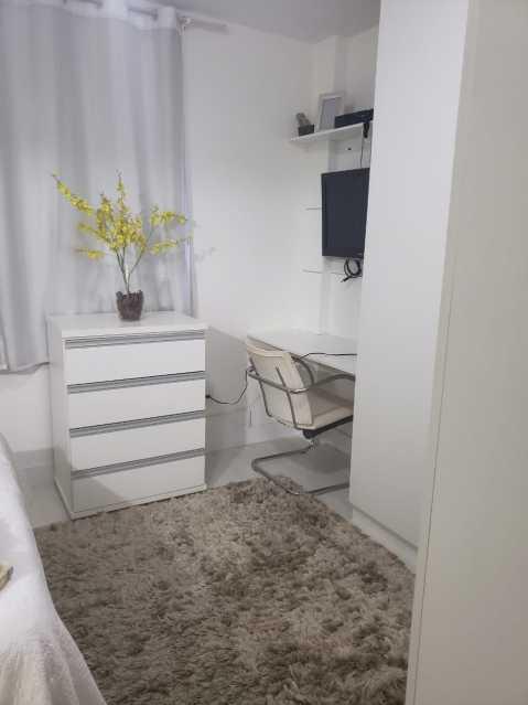 31 - Casa em Condomínio 3 quartos à venda Taquara, Rio de Janeiro - R$ 420.000 - SVCN30074 - 25