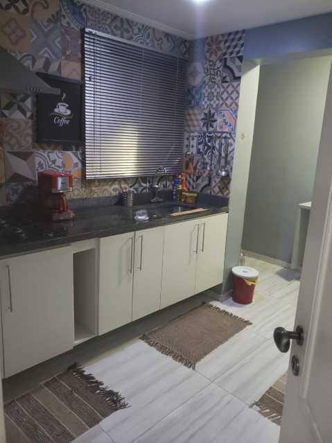 33 - Casa em Condomínio 3 quartos à venda Taquara, Rio de Janeiro - R$ 420.000 - SVCN30074 - 22