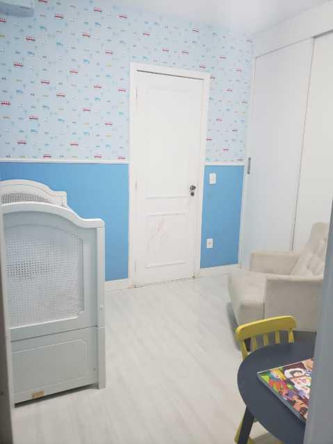 35 - Casa em Condomínio 3 quartos à venda Taquara, Rio de Janeiro - R$ 420.000 - SVCN30074 - 10
