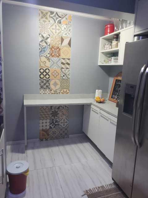 36 - Casa em Condomínio 3 quartos à venda Taquara, Rio de Janeiro - R$ 420.000 - SVCN30074 - 3