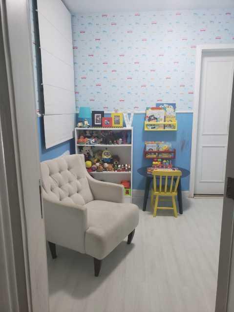37 - Casa em Condomínio 3 quartos à venda Taquara, Rio de Janeiro - R$ 420.000 - SVCN30074 - 4